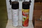 Lot: 548 - (36 Cans) of Bed Bug Spray