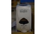 Lot: 553 - (10) Touchles Gojo Soap Dispensers