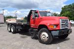 Lot: V-38 - 1997 Ford F Series Truck