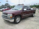 Lot: 03 - 2002 Chevy 1500 Pickup