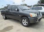 Lot: 04 - 2004 Nissan Titan Pickup