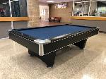 Lot: PARD-4 - Brunswick Billiards Pool Table