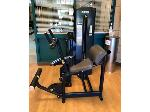 Lot: PARD-8 - Exercise Equipment & Scale