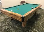 Lot: PARD-13 - (2) Pool Tables & (3) TVs