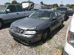 Lot: 540 - 2003 Chevy Malibu
