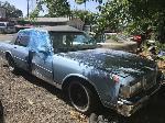 Lot: 541 - 1984 Chevy Caprice