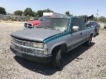 Lot: 544 - 1993 Chevy 1500 Pickup