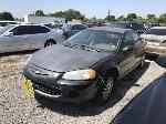 Lot: 545 - 2003 Chrysler Sebring