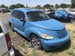 Lot: 546 - 2004 Chrysler PT Cuiser