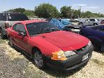 Lot: 548 - 1998 Ford Mustang