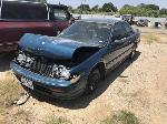 Lot: 549 - 1993 Honda Accord
