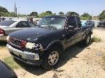Lot: 551 - 1999 Mazda b3000 Pickup