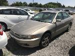 Lot: 554 - 2001 Mitsubishi Galant