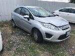 Lot: 561 - 2013 Ford Fiesta