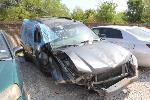 Lot: 003 - 2006 CHEVROLET TRAILBLAZER SUV
