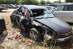 Lot: 011 - 2007 HONDA ACCORD