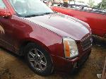 Lot: 03-627008C - 2004 CADILLAC SRX SUV