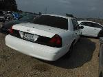 Lot: 15-624674C - 2004 FORD CROWN VICTORIA