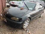Lot: 21-626321C - 2003 BMW 325i