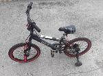 Lot: F133 - 18-IN BICYCLE