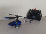 Lot: F155 - R/C HELICOPTER