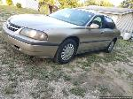 Lot: 200 - 2005 Chevrolet Impala - Runs & Drives