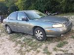Lot: 201 - 2005 Chevrolet Malibu Classic - Runs & Drives