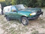 Lot: 205 - 2000 Mazda Pickup - Runs & Drives