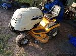 Lot: 209 - Club Cadet Riding Mower