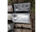 Lot: 213 - (2) Commercial Lights