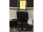 Lot: 17 - Laptops, Desktops, Printer & Misc