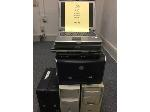 Lot: 20 - Laptops, Desktops, Printer & Misc