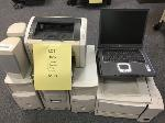 Lot: 26 - Laptops, Desktops, Printers & Misc