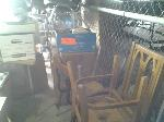Lot: 96,97,98 - (7) Office Chairs,  (12) Chairs & (7) Items of Miscellaneous