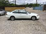 Lot: F - 1996 Honda Civic