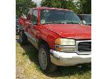 Lot: 12524 - 1999 GMC SIERRA 2500 PICKUP<br><span style=color:red>UPDATED 7/26/18</span>