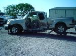 Lot: 3 - 2002 FORD F-150 PICKUP