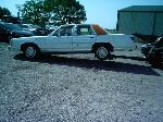 Lot: 8 - 1989 FORD CROWN VICTORIA