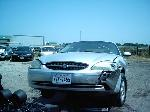 Lot: 16 - 2002 FORD TAURUS
