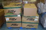 Lot: 631 - (110 Bags) of Jiffy Organic Seed Starting Mix