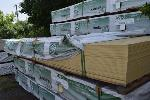 Lot: 635 - (1 Pallet) of Hardie Plank Siding