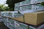 Lot: 638 - (1 Pallet) of Hardie Plank Siding