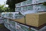 Lot: 640 - (1 Pallet) of Hardie Plank Siding