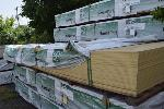 Lot: 641 - (1 Pallet) of Hardie Plank Siding