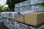 Lot: 643 - (1 Pallet) of Hardie Plank Siding