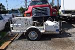 Lot: V-46 - Propane Operated Generator