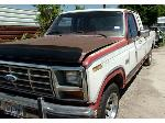 Lot: 16 - 1986 FORD F150 XCAB PICKUP<BR><span style=color:red>NEW CLOSING DATE!</span>