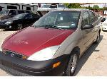 Lot: 21 - 2002 FORD FOCUS <BR><span style=color:red>NEW CLOSING DATE!</span>