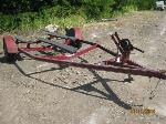 Lot: 45 - BOAT TRAILER MAGNUM<BR><span style=color:red>NEW CLOSING DATE!</span>