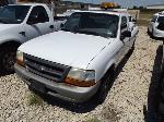 Lot: 10.FL - 1999 Ford Ranger Pickup